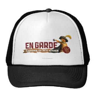 En Garde Trucker Hat
