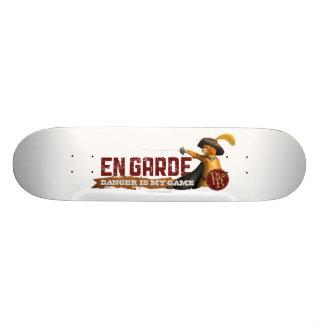 En Garde Skate Board