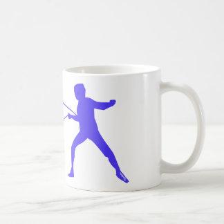 'En Guarde!' Mug