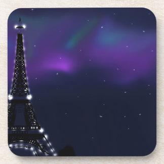 En Paris Beverage Coaster