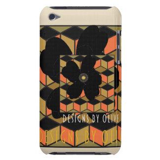 'En pointe' iPod touch case