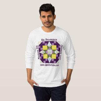 En Provence long sleeve T-Shirt