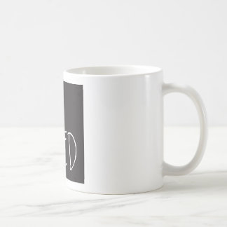 """En Zed"" New Zealand Coffee Mug"