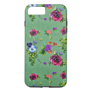Enchanted Forest Floral iPhone 8 Plus/7 Plus Case