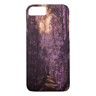 Enchanted Forest I-Phone 7 Cover