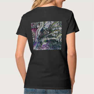 Enchanted forests T-Shirt