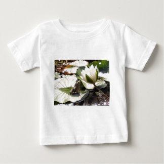 Enchanted Frog Baby T-Shirt