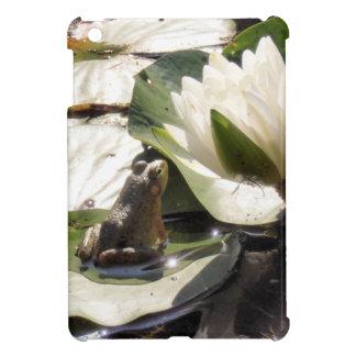 Enchanted Frog iPad Mini Covers