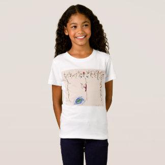 enchanted frog t-shirt