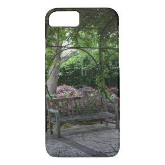 Enchanted Garden iPhone 7 Case