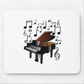 Enchanted Melody Mouse Pad