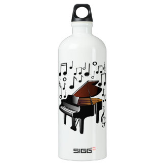Enchanted Melody Water Bottle