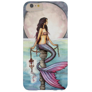 Enchanted Sea Mermaid Fantasy Art Mermaids Barely There iPhone 6 Plus Case