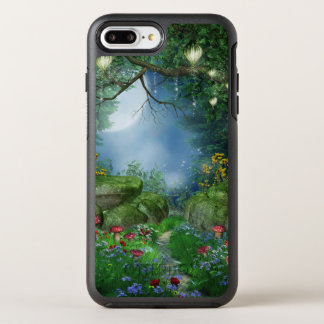 Enchanted Summer Night OtterBox Symmetry iPhone 8 Plus/7 Plus Case