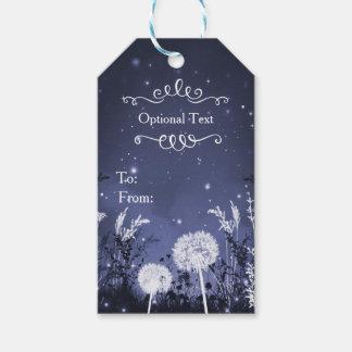 Enchanted Twilight Sky Stars & Foliage Wedding