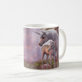 Enchanted Unicorns Mug