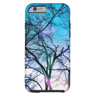 Enchanted Winter Tough iPhone 6 Case