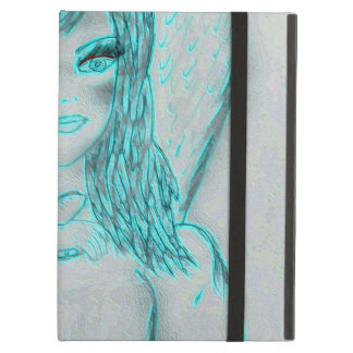 Enchanting Angel Case For iPad Air