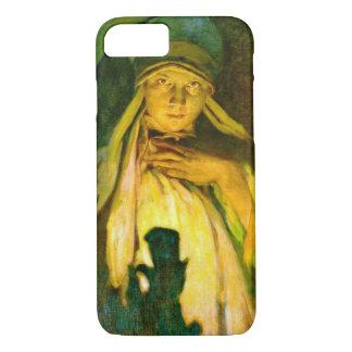 Enchantress 1900 iPhone 7 case