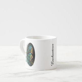 Enchantuer Oval Dsgn Espresso Cup