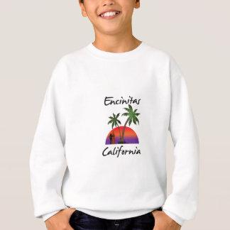 encinitas California Sweatshirt