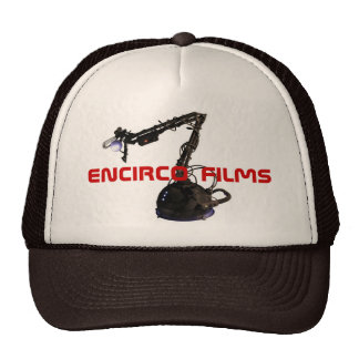 encirco films hat