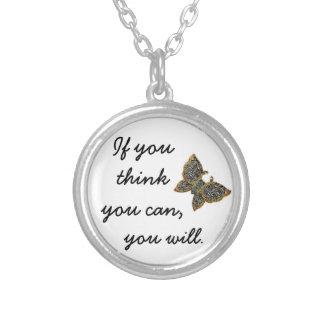 Encouragement Necklace