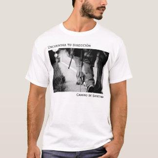 Encuentra tu dirección T-Shirt