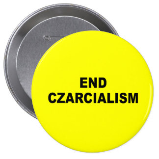 End Czarcialism Button