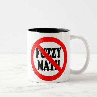 end fuzzy math mug
