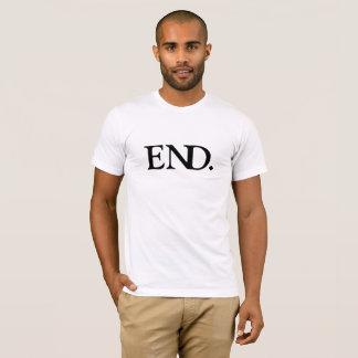 END. Men's Tee