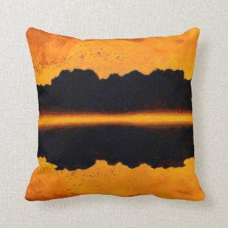 End of Day Cushion