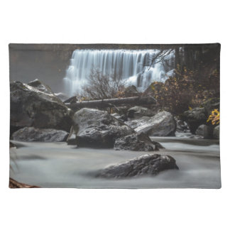 End of Fall Placemat