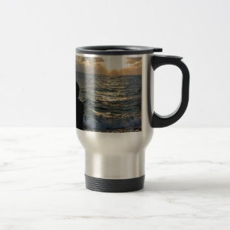 End Of The Day. Coffee Mugs