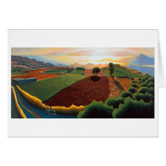 End of the Day on Naxos Cards