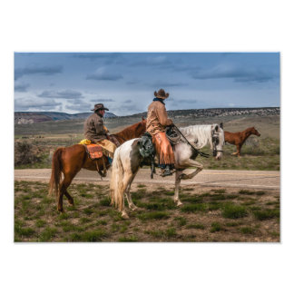 End of the Trail (5 x 7 print) Photo Print