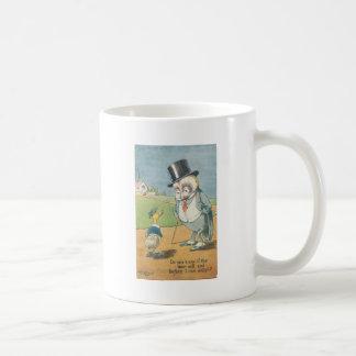 end of war basic white mug