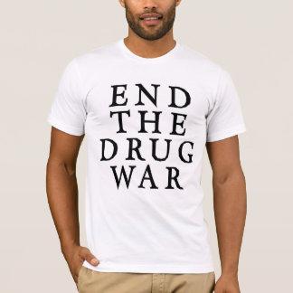 End the Drug War T-Shirt