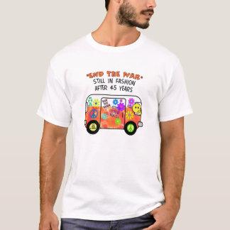 End The War Fashion T-Shirt