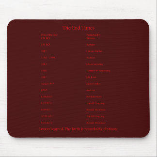 end-times-2012-07-14-001 mouse pad