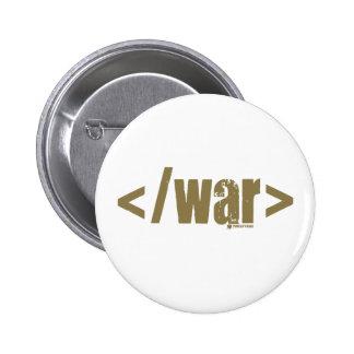 End War Pins