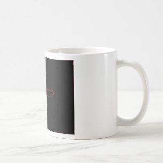 End War (in HTML) Coffee Mugs