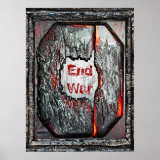End War Poster