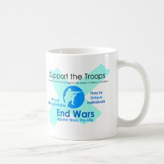 End Wars Mug
