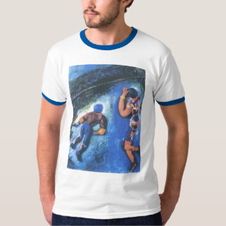 End Zones T-Shirt
