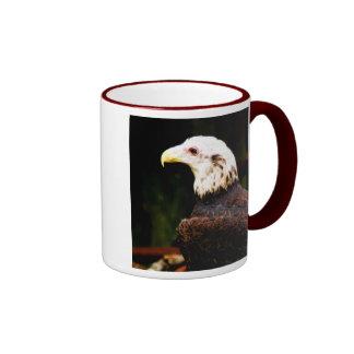 Endangered Animals Eagle Mug