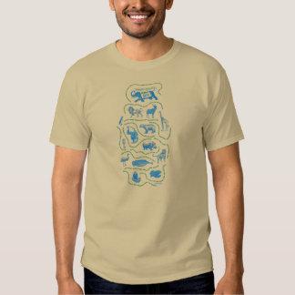 Endangered Animals Need Help! Shirts