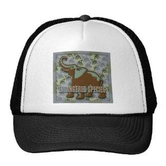 Endangered Species Trucker Hat