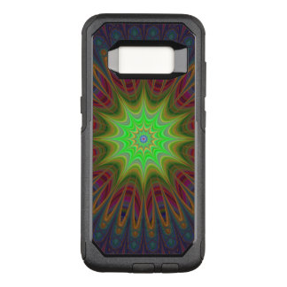 Endangered star OtterBox commuter samsung galaxy s8 case