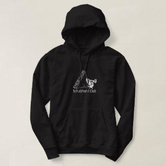 Endeavor Schutzhund Club Logo Sweatshirt